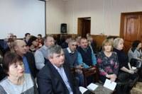 Заседание глав сельсоветов Бугурусланского района